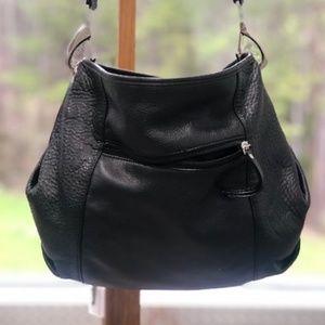 Stone Mountain Leather Purse